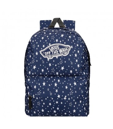 VANS WM REALM BACKPACK MEDIEVAL BLU - UNI