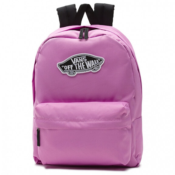 Batoh VANS WM REALM BACKPACK Violet - UNI